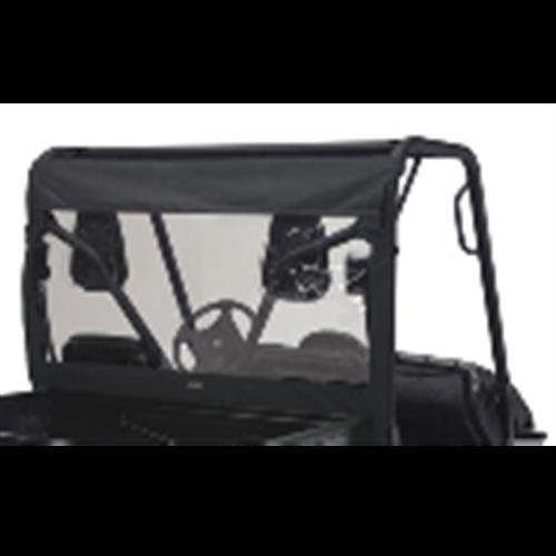 ispacegoa.com 78637 utv rear window yam blk rhino Classic acc ...