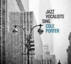 Jazz Vocalists Sing Cole Porter von Various Artists (2015)