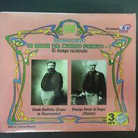 En Busca Del Tiempo Perdido 7 El Tiempo Recobrado (2007, Audio Cd, Unabridged)
