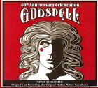 Godspell 40th Ann Celebration OCR 0886979388529 CD