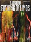 Radiohead: The King of Limbs: Piano/Vocal/Guitar by Alfred Publishing Co., Inc. (Paperback / softback, 2011)