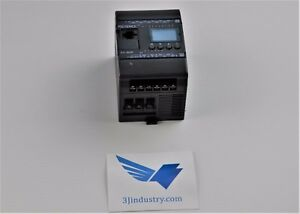 Details about KV-16AR - KEYENCE KV series PLC AC Type 110/120vac , 10  Inputs and 6 Relay Out