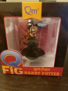 Harry Potter Harry S First Spell Q Fig Figure New Toys Collectibles Ebay