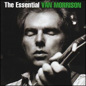 VAN-MORRISON-2-CD-THE-ESSENTIAL-GREATEST-HITS-BEST-OF-THEM-NEW