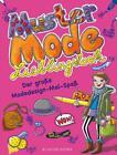 Muster, Mode, Lieblingslook von Anton Poitier (2014, Taschenbuch)