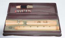 Moeck Möck Typ 231 Blockflöte Flöte Blasinstrument Fach E4
