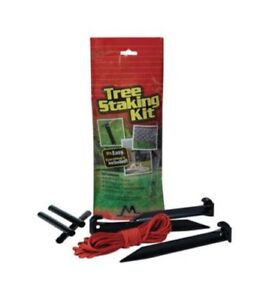 Small Tree Staking Kit