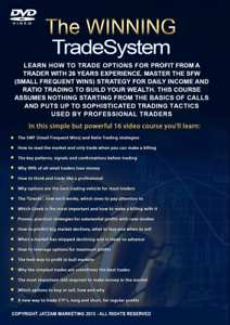 Index option trading strategies