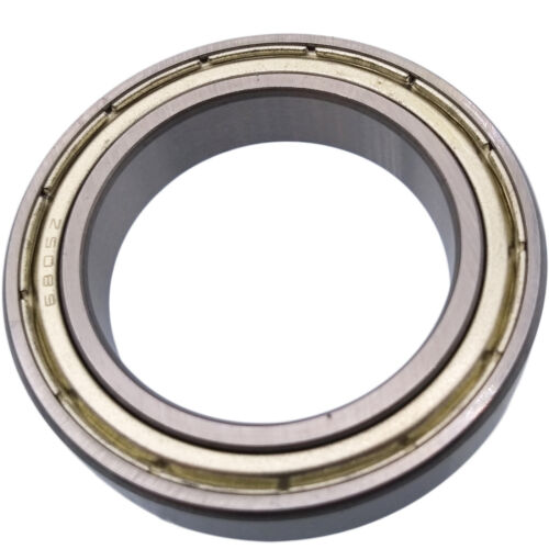 US Stock 10pcs 6805ZZ Deep Groove Double Shielded Ball Bearing 25mm x 37mm x 7mm