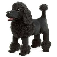 Poodle Dog Puppet 3095 For 2017 Free Shipping In Usa Folkmanis Puppet