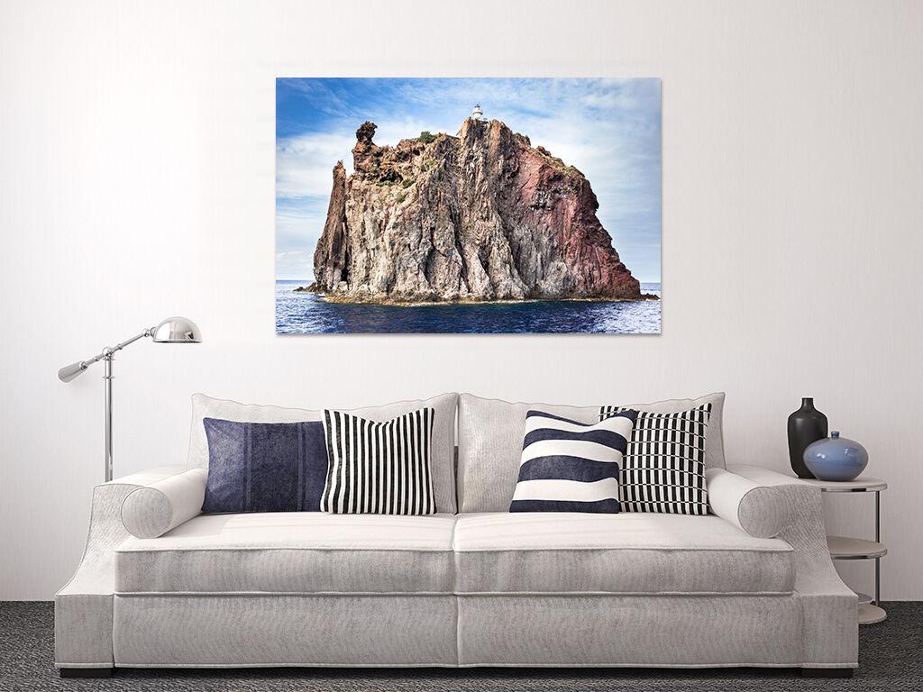 3D Berg der Himmel 524 Fototapeten Wandbild BildTapete AJSTORE DE Lemon