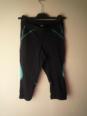 Sport Tech Damen Laufhose Caprileggings Caprihose Leggings Sportleggings Gr. 36 | eBay