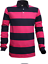 MENS-RUGBY-POLO-SHIRT-TSHIRTS-LONG-amp-SHORT-SLEEVES-TEE-COTTON thumbnail 32