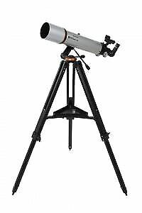 Celestron StarSense Explorer DX 102AZ Refractor Telescope 22460-CGL
