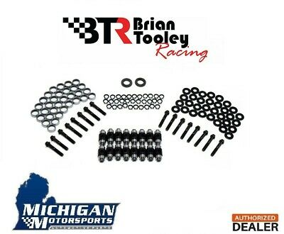 Brian Tooley BTR Trunnion Kit V2 Rocker Arm Trunion LS1 LS3 4.8 5.3 5.7 6.0 6.2