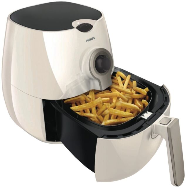 NEW The Good Guys 50026440 NEW Philips HD9220/50 Viva Collection Airfryer