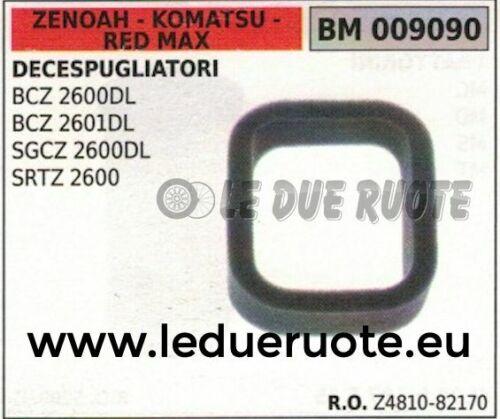 Z481082170 SPUGNA FILTRO ARIA DECESPUGLIATORE ZENOAH KOMATSU REDMAX BCZ 2601DL