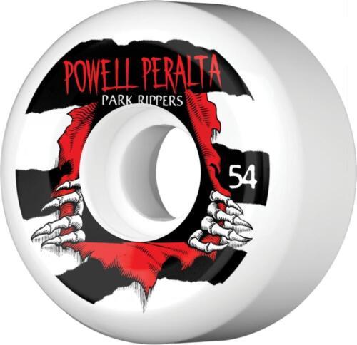 POWELL PERALTA Ripper PF 54mm Skateboard Wheels