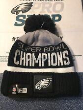 item 7 NEW Philadelphia Eagles SUPER BOWL LII Champions PARADE Knit HAT  -NEW Philadelphia Eagles SUPER BOWL LII Champions PARADE Knit HAT 41bc5cd89