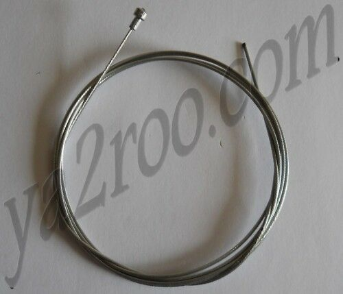 Lot 50 cables road bike brake 15//10éme 1m80