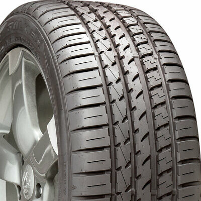 2 new 225 45 17 falken pro g5 sport a s 45r r17 tires 43813 ebay. Black Bedroom Furniture Sets. Home Design Ideas