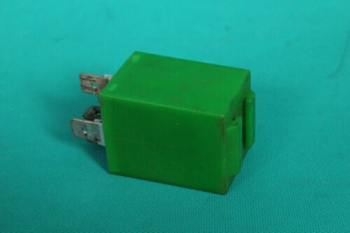 Green 5-pin car relay 12  volt