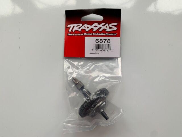 TRX6878 SLIPPER COMPLET TRAXXAS