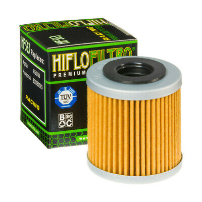 HifloFiltro Oil Filter HF563 2008 Husqvarna TC250