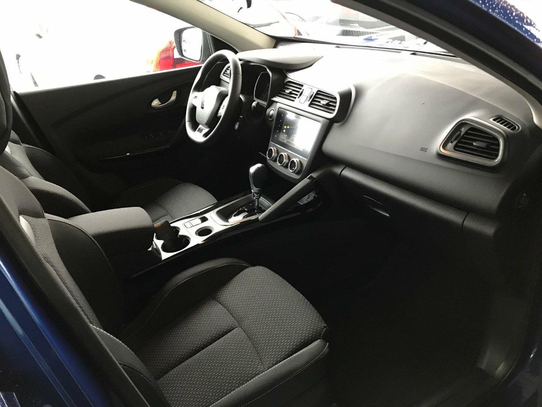 Renault Kadjar 1,3 TCe 140 Zen EDC - billede 8