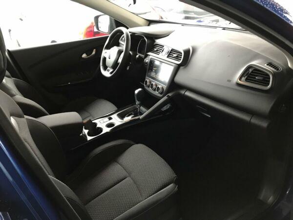 Renault Kadjar 1,3 TCe 140 Zen EDC billede 8