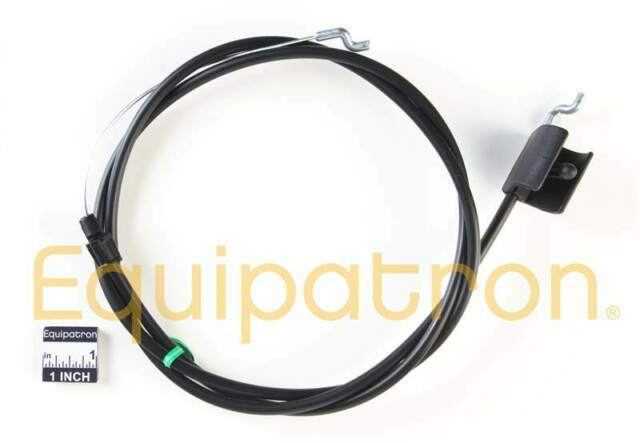 Briggs /& Stratton OEM 672880MA Replacement Cable