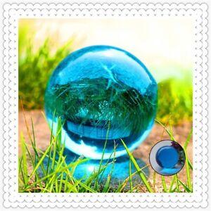 40mm-Asian-Rare-Natural-Quartz-Sea-Blue-Magic-Crystal-Healing-Ball-Sphere-Decor