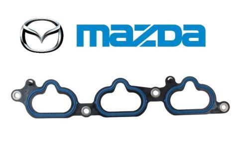 For Mazda 6 03-06 MPV 02-06 V6 3.0L Engine Intake Manifold Gasket Genuine