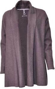 in softfleece giacca Puro da Giacca giacca donna casual cuddly giacca pile marchio zEtZwqwnpx