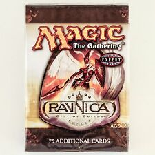 MTG: RAVNICA City of Guilds Sealed Tournament Pack - Magic the Gathering