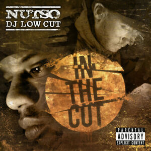 Nutso-amp-DJ-Low-Cut-In-the-Cut-VINYL-12-034-Album-2013-NEW-Amazing-Value
