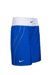Nike-Boxing-Shorts-Royal-White
