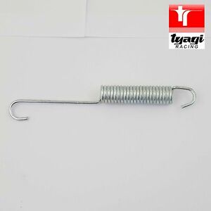 106 x 10.3 x 1.8 mm Expansion Extension Tension printemps enseigné faible Moto