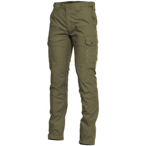 Pentagon Ranger 2.0 Pants Outdoor Hiking Fishing Hunting Trekking Ranger Green