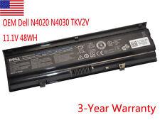 NEW Genuine Original Battery For DELL Inspiron 14V 14VR N4020 N4030 0KCFPM TKV2V