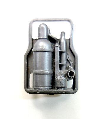 Joe//Cobra/_1985 Airtight Back Pack//Weapon//Accessory!!! G.I