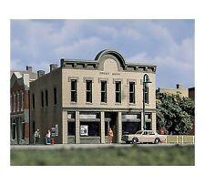 Woodland Scenics DPM - Crestone Credit Union - N Scale Building Kit 50800