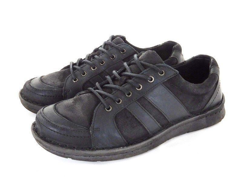 Nacido mimas Corbata Zapatos para mujer negro Talla Talla Talla 6M Nuevo En Caja  varios tamaños