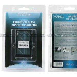 FOTGA-PRO-Optical-Glass-LCD-Screen-Protector-For-Sony-NEX-5N-NEX3-NEX5-NEX-7-A35