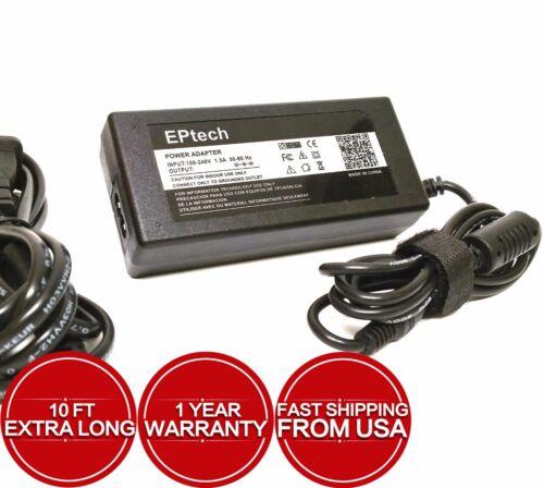 Adapter For Yamaha PA-300 PA-301 PA-300B Power Supply Charger PSU