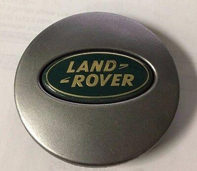 BLACK Land Rover Range Rover Wheel Rim Hub Center Dust Cap Hubcap # RRJ500030XXX
