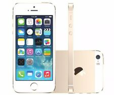 Apple  iPhone 5s - 16 GB - Gold - Used Excellent Condition Fully Working