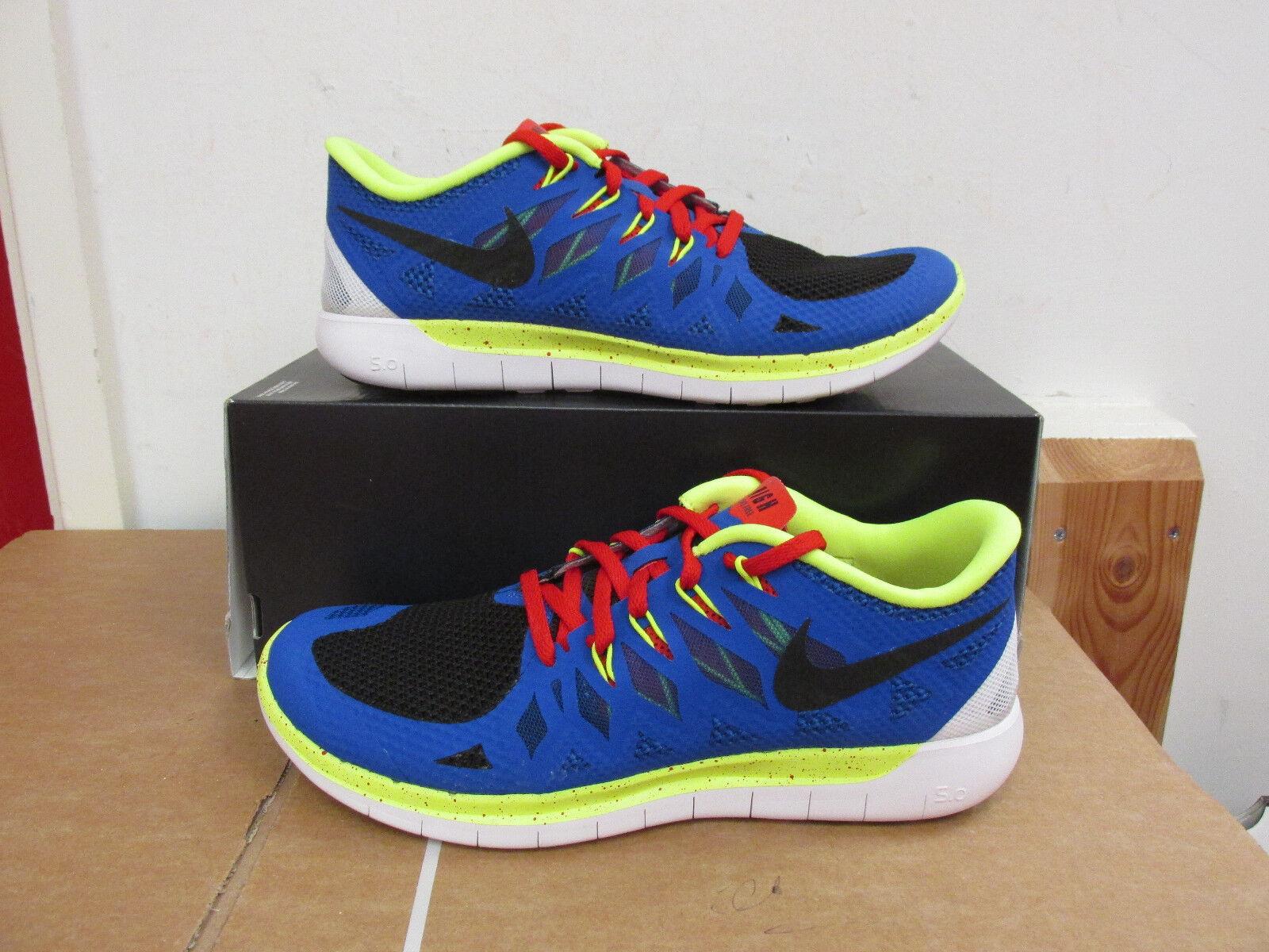 Nike ID Sautope Da Ginnastica Da Uomo gratuito 5.0 653713 991 Sautope Da Ginnastica US 8.5 EU 42 Sautope classeiche da uomo