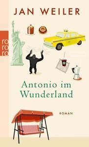 Antonio im Wunderland von Jan Weiler (2006, Taschenbuch) - Mannheim, Deutschland - Antonio im Wunderland von Jan Weiler (2006, Taschenbuch) - Mannheim, Deutschland