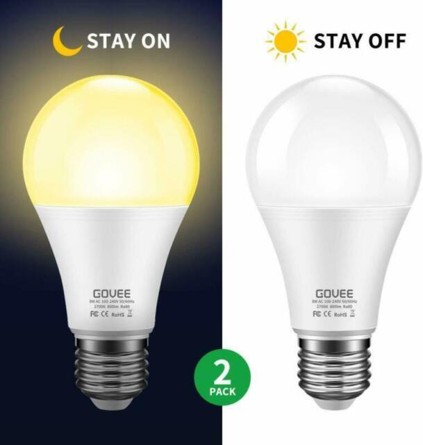 Novostella Smart Light Bulb Rgbcw Wi